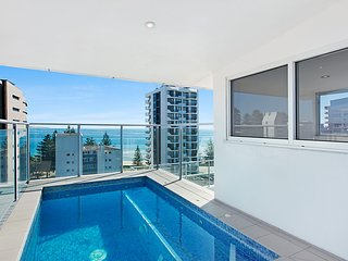 Eden Apartments Unit 1001 - Luxury 3 bedroom penthouse close to the beach in Rai