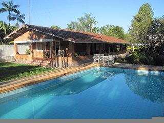 Ideal home for leisure in Campinas K1X$12ALANIS