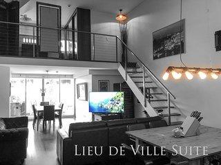 Lieu De Ville Suite