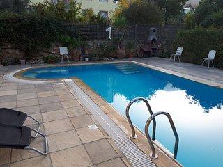 Sea Breeze Mountain Villa with Private Pool.