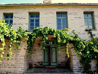 VILLA ZAGORI / THE GREEN HOUSE