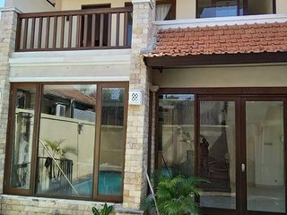 3 Bedrooms Loven Private Pool Villa Sanur