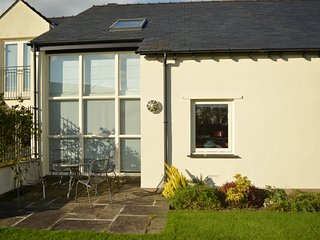 Lune Meadow Cottage at the Whoop Hall Country Club