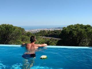 Villa FenaVista, habitacion Roca con preciosas vistas