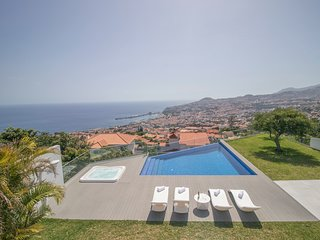 Villa Bela - New!