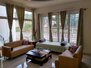 Private villa / home-stay with opulous lifestyle inside Eagleton Golf Enclave