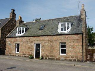 Bertie Cottage