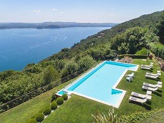 6 bedroom Villa in Stresa, Piedmont, Italy : ref 5248375