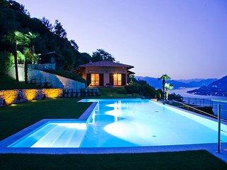 6 bedroom Villa in Stresa, Piedmont, Italy : ref 5248376