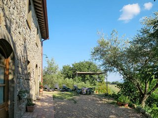 3 bedroom Villa in Montefiascone, Latium, Italy : ref 5654565