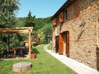 3 bedroom Apartment in Lappato, Tuscany, Italy - 5656190