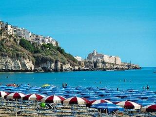 2 bedroom Apartment in San Lorenzo, Apulia, Italy : ref 5656428