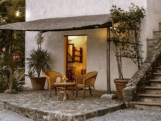2 bedroom Villa in Lappato, Tuscany, Italy - 5656191