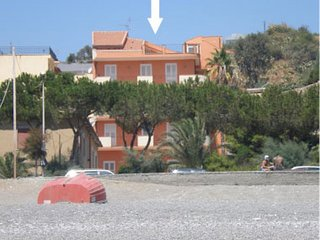 2 bedroom Villa in Nizza di Sicilia, Sicily, Italy : ref 5654402