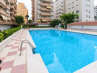 ESPEJO - Apartment for 4 people in Playa de Gandia