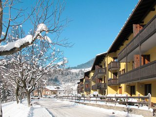 2 bedroom Apartment in Tesero, Trentino-Alto Adige, Italy : ref 5655359