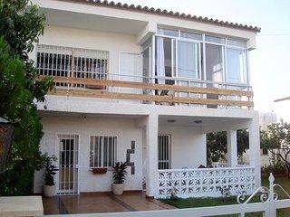 Encantadora y tranquila casa en Benicassim