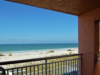 Chateaux Beachfront Premium Condo # 109
