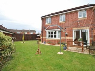 'Heart Of Avalon',  Four bedroom home, Glastonbury, 300 metres from town centre.