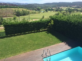 Villa with Pool at Golf Porto