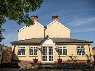 Manor Farm House East