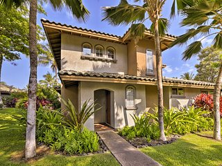 Kamuela Townhome w/Balcony-Walk to Pauoa Bay Beach