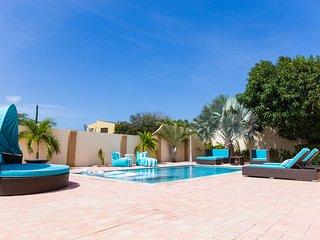 Villa Acqualina Aruba: NEW!!! A Luxury Island Retreat