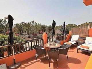 Royal sunshine apartment