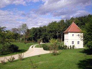 Domaine Jean Got Gites de vacances La Tour pour 4 personnes proche Saint Emilion