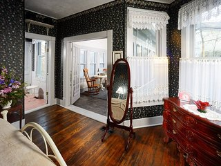 Suite Alice - Historic Lookout Estate