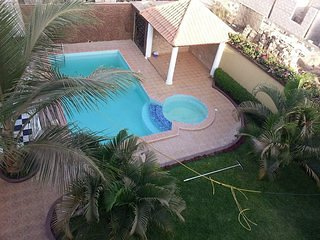 B2 - Paradise villa, holiday rental in Central River Division