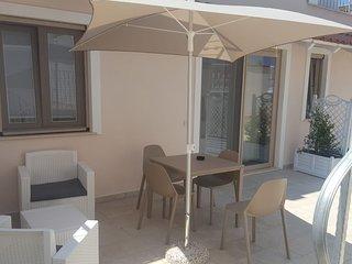 Borgo Panoramico Apartaments Tropea n.3