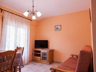 Apartamentos turisticos Casa Carmen