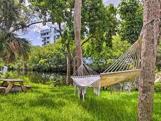 NEW-Miami Gardens Condo ~3 Mi to Hard Rock Stadium