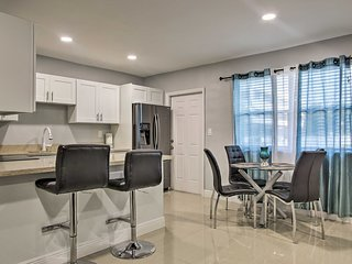 NEW-Renovated Miami Gardens Condo 5 Mi to Aventura