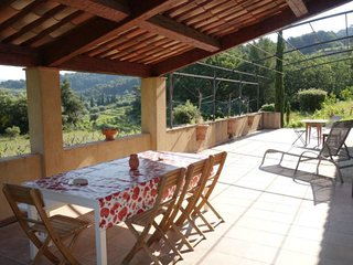 Rental Villa Le Castellet, 3 bedrooms, 6 persons