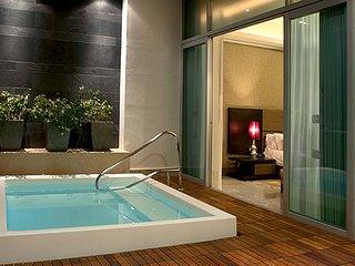 Luxurious Grand Luxxe at Vidanta Nuevo Vallarta