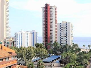 Carlos V Apartament