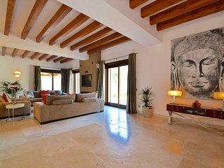 Hermosa casa en Santa Ponsa, España