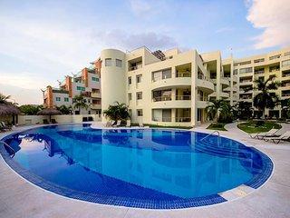 Apartamento Nitta de Lujo frente al mar