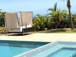 4 Star Charity Vacation (6 Bedroom Villa)