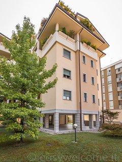 Easy Welcome Casa Rosada - Monza Villa Reale/Autodromo