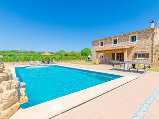 CAN PALLETA (SON PROHENS) - Villa for 5 people in Son Prohens