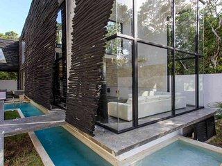 Casa Crystal, Aldea Zama