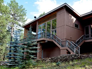 Private Mountain Retreat on 3 acres with Awesome View of the San Francisco Peaks