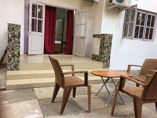 Atithiseva 2BHA Service Apartment