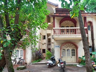 Atithiseva Service Apartment