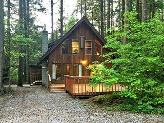 Glacier Holiday Vacation home 9363