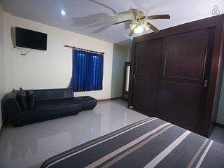 pattaya Holiday Villa 9531