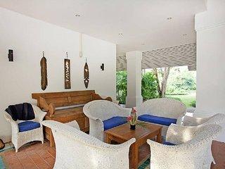 pattaya Holiday Villa 9583
